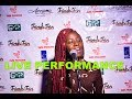 Nzize By Rachel Namubiru cover (GMP Live Performance)