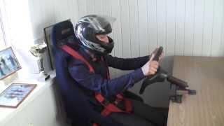 SRT урок 2: техника руления (теория)