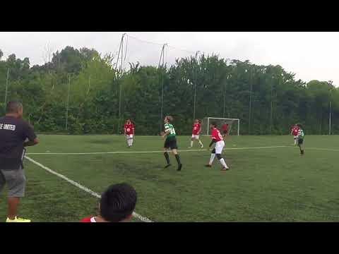 ESPZEN JSL EUFC vs Sporting Lisbon