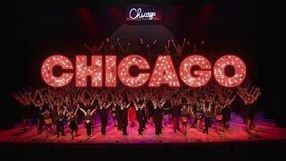 Trailer Chicago (American Dancin' School)