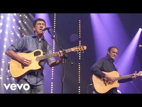Fagner Zé Ramalho - Pedras Que Cantam Ao Vivo