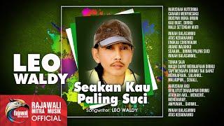 Gambar cover Leo Waldy - Seakan Kau Paling Suci - Official Music Video
