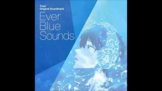 Free! Iwatobi Swim Club - Taste the satisfaction [HD OST] 1-2