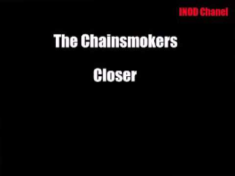 The Chainsmokers-Closer(lirik lagu dan terjemahan)