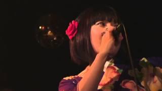銀座カンカン娘/歌姫楽団 2007.10.27 浅草KURAWOODにて.