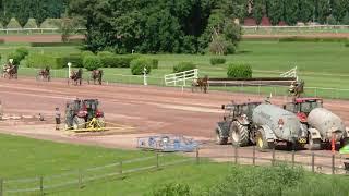 Vidéo de la course PMU PRIX D'ORAISON