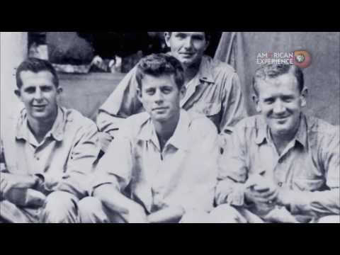 American Experience: JFK & the PT 109
