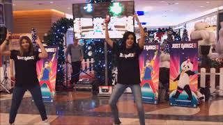 Just Dance 2018 - 24K Magic