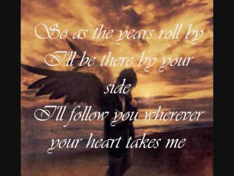 Angel's Wings By Westlife (w/ Lyrics)