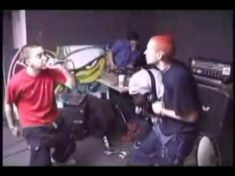 Linkin Park- [hybrid theory 1999] Interview