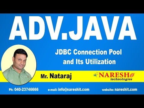 JDBC Connection Pool and Its Utilization | Advanced Java Tutorial