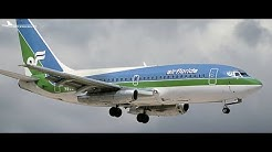 FS2004 - Disaster in The Potomac (Air Florida Flight 90) RE-UPLOADED