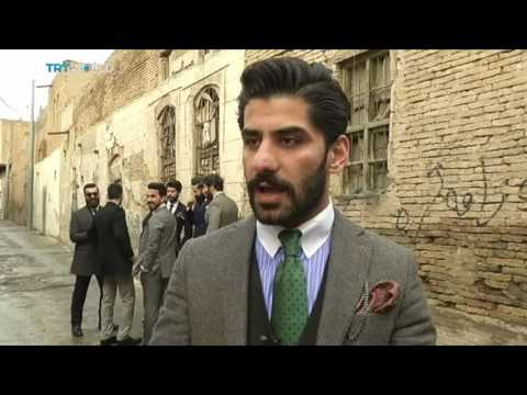 Mr Erbil Gentlemen's Club | Fashion | Showcase