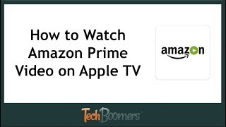 Video How to Watch Amazon Prime Video on Apple TV download MP3, 3GP, MP4, WEBM, AVI, FLV Mei 2018