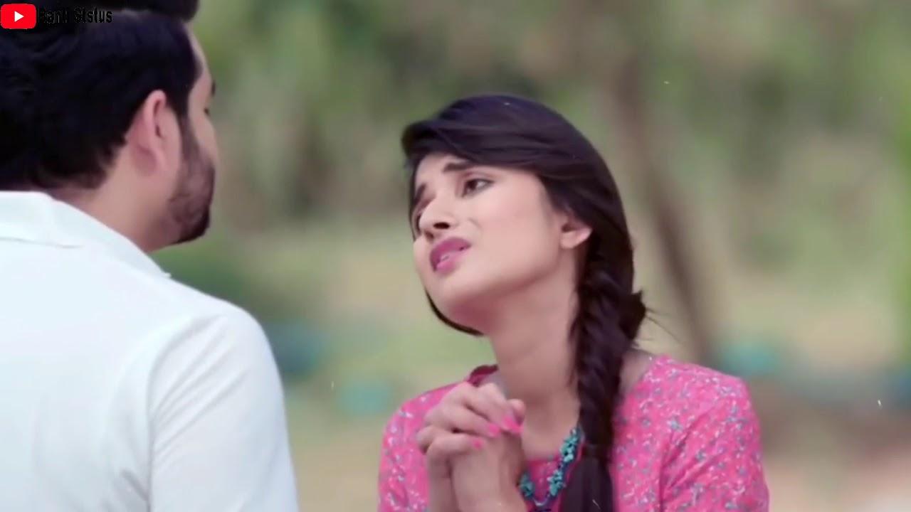 Best Status Girl Say Sorry To Boy Ramaiya Vastavaiya Youtube