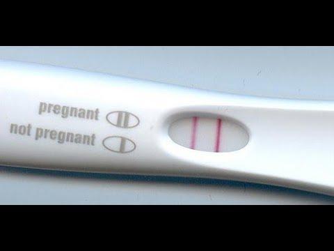 Does Regular Soda Make A Pregnancy Test Positive Video Youtube