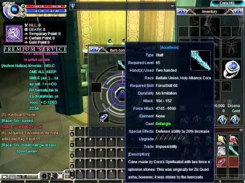 Relic Online