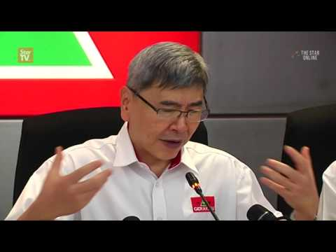 Gerakan Youth moots ideas on how to make Msia more united