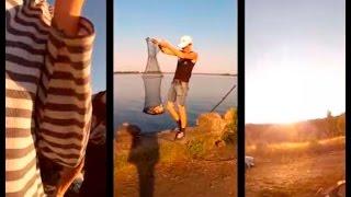 Разделение экрана на несколько эффект Adobe Premiere Pro CC Видео урок