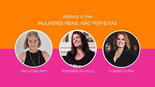 [LIVE] MULHERES MIX CONVIDA FERNANDA DO VALLE