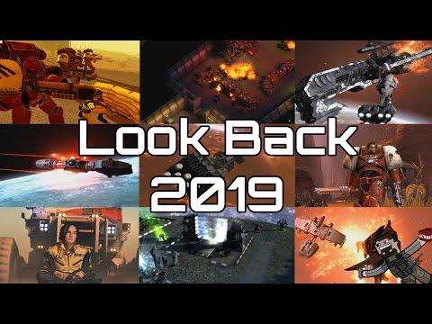 Blaan Sarge - Look Back 2019