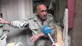بالفيديو| الأسطى محمد