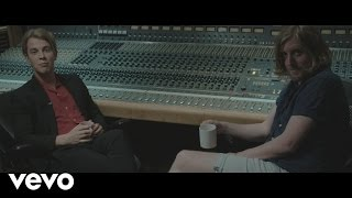 Tom Odell - In the Studio with Andy Burrows
