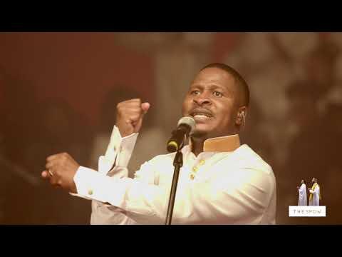 Taura Shoko [Speak A Word] (Live) - Minister Michael Mahendere | The SPOW