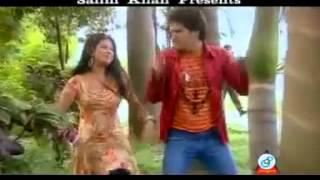 Bangla New Hot Remix Song    Premer Agune Puiro Na Music Video