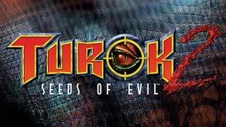Turok 2: Seeds of Evil (PC-Steam GOG)