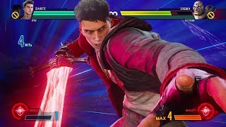 Marvel vs Capcom Infinite - New DLC Costumes (Wave 1) Like, Share, ...