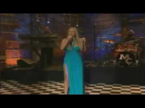 "Billboard's SONG OF THE DECADE ""We Belong Together"" (Mariah Carey)"