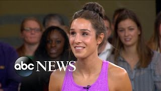 Kayla Itsines' 28 Days to a Bikini Body