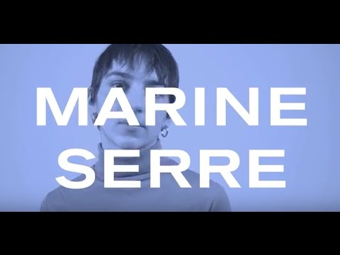 Finalist Focus: Marine Serre