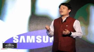 Samsung Electronics Considering Stock Split: Executive - TOI