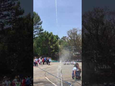 Allesandro Elementary School 2017 Rocketeers - Team 3