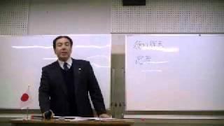 平成23(2011)年3月26日に大阪で行った、黒田裕樹の歴史講座2周年記念...