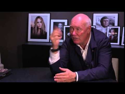 Love, Passion and Watchmaking with Jean Claude Biver