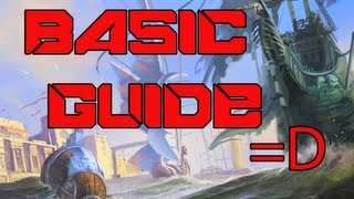 Basic RuneScape Player Owned Ports guide! =D