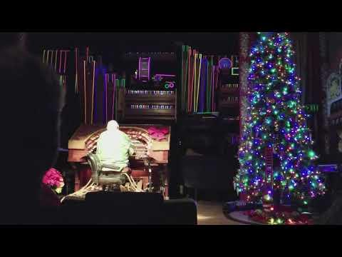 Christmas At Music Hall