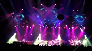 PHISH - Alumni Blues & Letter to Jimmy Page UIC