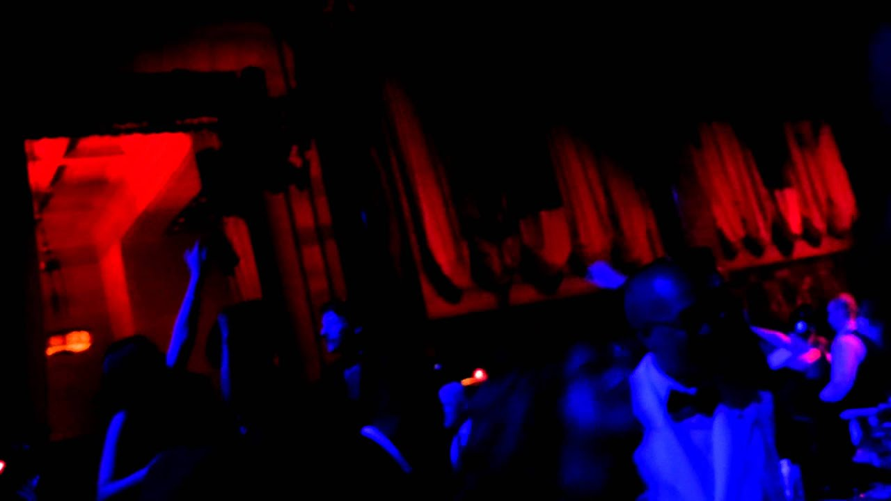 New year's eve @ cipriani 42nd street New York - YouTube