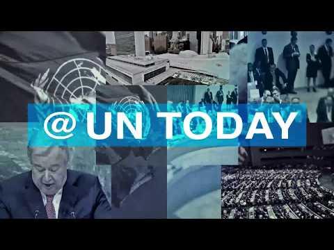 @UN Today – 19 September 2017