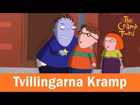 Tvillingarna Kramp - Svenska - Följer 50