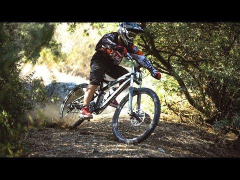 mtb Augusta 2018 #mtb #bike #enduro #augusta #sicilia #siracusa #brucoli #adrenalina #adrenaline #nature - UkusTom