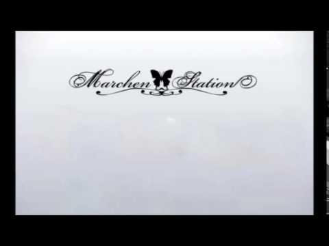 Marchen Station - Starlight Chandelier - YouTube