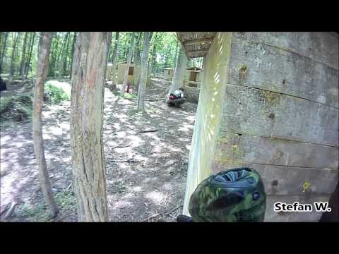 04-05-2013 | Paintball in Bruck/Leitha: ZWEI