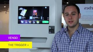 Trigger+ Bryan Shimmerlik - Vengo