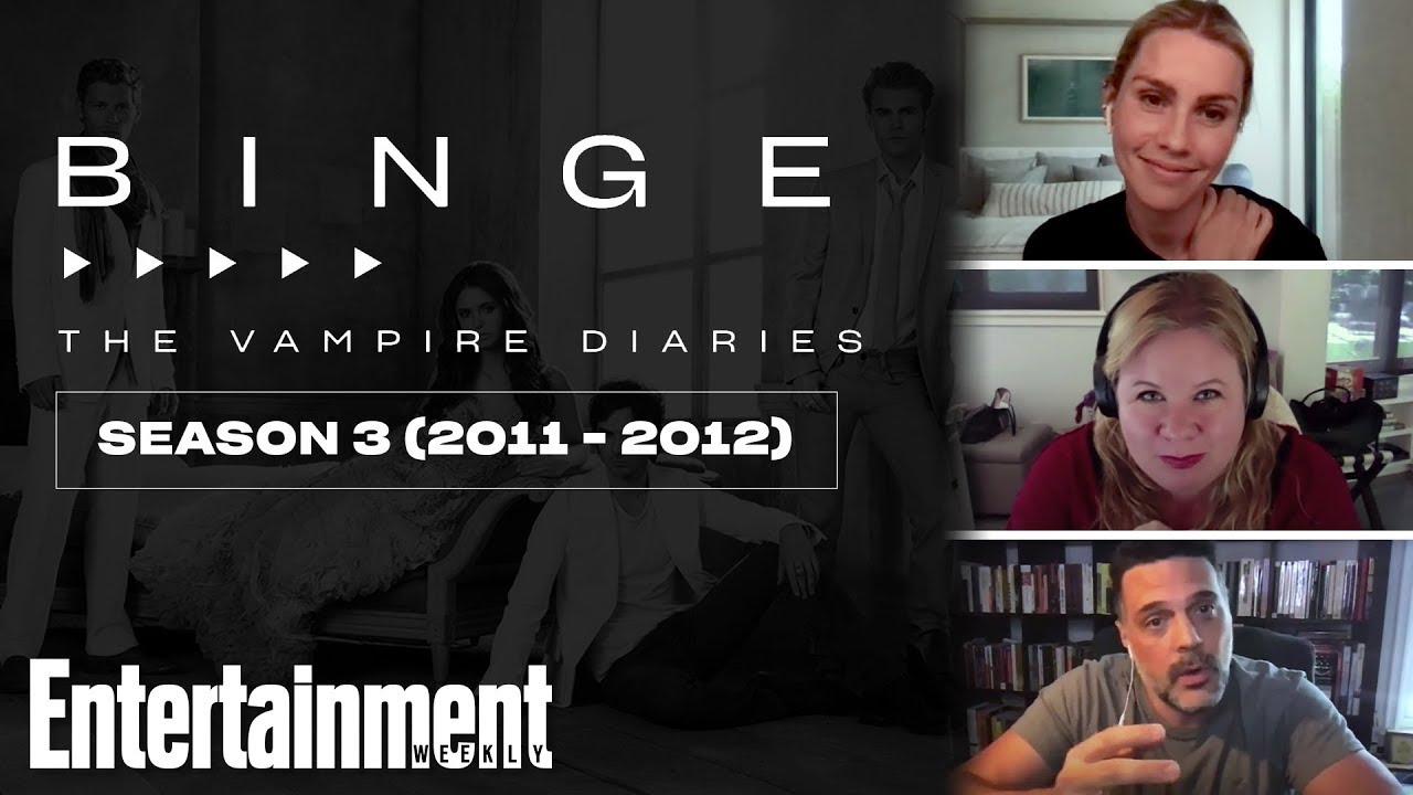 You season 3 binge recap: Joe tries to survive his ...