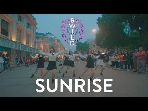 [WINNER OF DANCE COVER CONTEST] GFRIEND(여자친구) _ Sunrise(해야) B-Wild From Vietnam [KPOP IN PUBLIC]